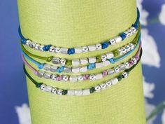 A Mother's Message Bracelets