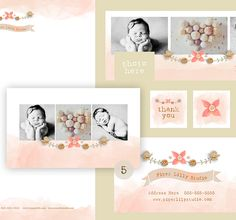 Oh Snap Boutique :: business & marketing :: Piper Lily Mini Marketing Set