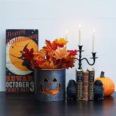 Boo-tiful Deals | Décor