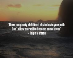 Inspirational words and motivational quotes