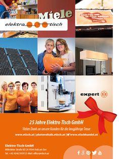 #elektrotisch