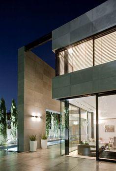 Herzelia Pituah House 3-Pitsou Kedem Architects-28-1 Kindesign