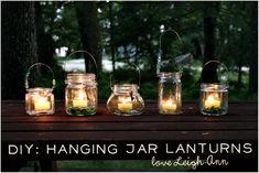 Lanterns intro