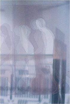 'Soft Movements', 2004 Anna Karatza
