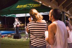 Noches bailando al son de la múisca tradiiconal de #AlideSans en #VernedaCampingMountainResort #EsNetsdethVerneda #livemusic #musicaendiecto #valdaran #pirineos #campingconniños