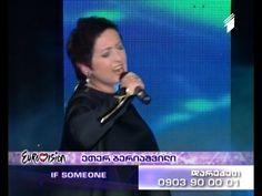 eurovision georgian vote