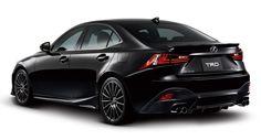 2014 Lexus IS F Sport 350