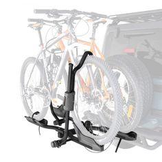 Rhino-Rack® - Dual Trekker Platform Hitch Bike Carrier