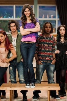 22 Best Victorious images in 2014   Victorious, Victoria
