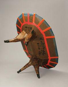 El Ultimo Grito - Peckham Shield