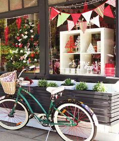 Adore Home Magazine beautiful store front