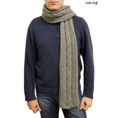 Schal ADRIAN www.wolle-stoff.com