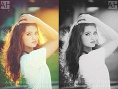 Love pose, light, and hair!  @Amanda Snelson Holloway