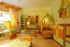 kids room, design, decor