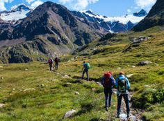 Exercises For Beginner Hikers