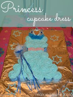 While we were vacationing in Texas, we had the privilege of celebrating my niece Mahala's 4th birthday! Like most little ladies her age, M is obsessed with all things Frozen! My sister planned the most adorable Frozen party for our very own Princess Elsa, and she was absolutely delighted! My personal obsession with cupcakes left me …