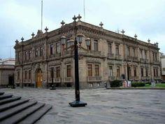 San Luis Potosi, Mexico..