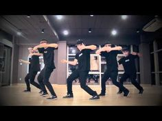 Crazy cool dance! - YOUNG - ANDY MINEO | Beam South TimeZ |