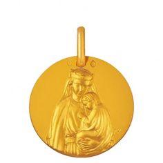 Médaille de bapteme  Notre Dame de la Sagesse