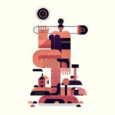 Editorial illustration #argijale #illustration #graphic #design #art #design #graphisme #diseño #donostia #editorial #kunst #character #draw #illozoo #ilustrador #prensa argijale@hotmail.com by argijale
