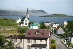 Panoramio - Photo of Trinity, Newfoundland