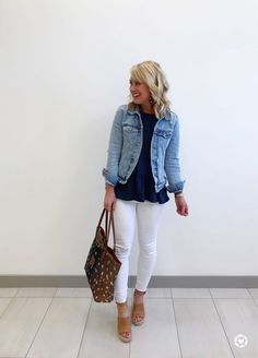 Flawless Summer Outfits Ideas For Slim Women That Looks Cool - Oscilling Mode Outfits, Casual Outfits, Fashion Outfits, Womens Fashion, Ladies Fashion, Spring Summer Fashion, Spring Outfits, Autumn Fashion, Style Summer