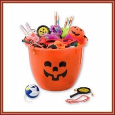Awesome Kid's Halloween Party Ideas