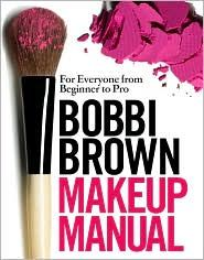Bobbi Brown is my second favorite make up artist.  She is known for creating a natural face without heavy make up. She has a great line of cosmetics.