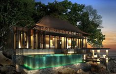 (The Ritz-Carlton Langkawi, Malaysia.) THE TOP 70 LUXURY HOTEL OPENINGS OF 2017  THE Master List @travelplusstyle via @topupyourtrip   It's more than seventy, actually. It's seventy plus a bunch. Honestly, with all the additional mentions and extra links, it's over twice that number. Well, all you need to know is this: it's the ultimate collection of the most anticipated new properties in the luxury hotel industry.