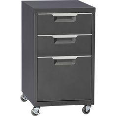 TPS carbon file cabinet in storage furniture Modern Storage Furniture, Modern Home Office Furniture, Furniture Ideas, Rolling File Cabinet, Drawer Filing Cabinet, Filing Cabinets, Home Goods Decor, Cute Home Decor, Modern File Cabinet