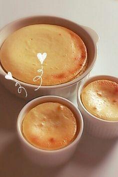 旦那と私の大好きなチーズケーキ(*´-`*) 試行錯誤の末この配合で落ち着きました♪ バレンタインやホワイトデーにも♥