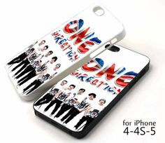 One Direction Poster iPhone case, iPhone 5/5c/5s case, iPhone 4/4s case, Samsung Galaxy s3/s4 case cover