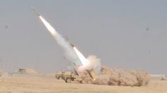 The US military is using truck-mounted rockets or the M142 High Mobility Artillery Rocket System for offensives against Mosul and Raqqa. Read more.