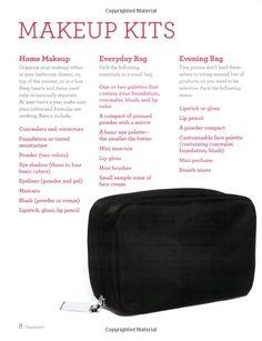 Bobbi Brown Makeup Manual: For Everyone from Beginner to Pro: Bobbi Brown: 9780446581356: Amazon.com: Books