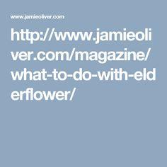 http://www.jamieoliver.com/magazine/what-to-do-with-elderflower/