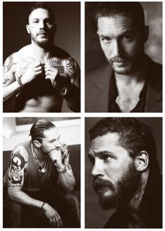 Damn it!  Tom Hardy