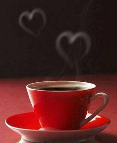 Coffee Cup Art, Coffee Gif, Happy Coffee, Coffee Club, I Love Coffee, Coffee Cream, Black Coffee, Good Morning Tea, Holiday Day