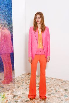 Stella McCartney Resort 2013 Collection Slideshow on Style.com