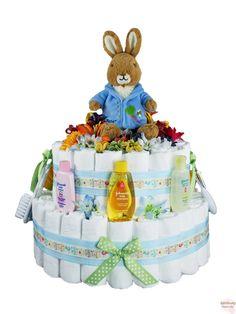 peter rabbit diaper