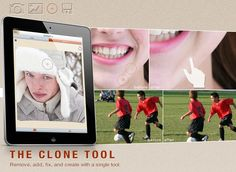 ClonePic - Remove, add, fix, and create with a single tool.