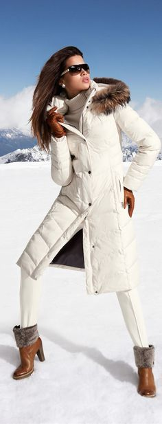 LOOKandLOVEwithLOLO: Madeleine Christmas and Winter Coat Collection