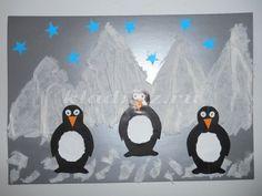 pinguïncollage