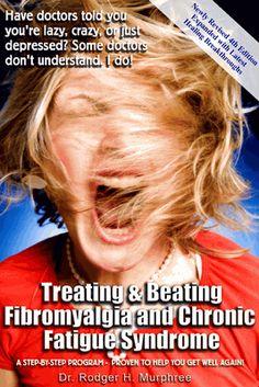 Dehydration Contributes to Fibromyalgia Symptoms