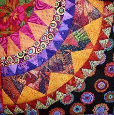 karen srone quilts pics | Quilts « Gina's BERNINA Blog