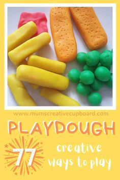 This post is full of play dough ideas for toddlers with free printables play dough mats perfect for your playdough area eyfs. There are plenty of ideas for DIY loose parts play at home using things from around the home and opportunity to try out some fine motor skills activities for toddlers with these easy toddler activities at home using play doh. Check out the post to get your free preschool printables #playdough #preschoolprintables #playdoughmats #finemotorskills
