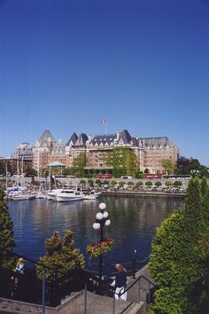 Victoria, Canada - part of my PNW trip.... someday (le sigh!)