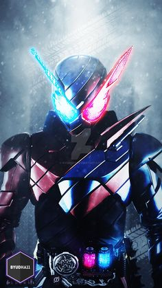 Kamen Rider Build With Blizzard Action Edit: Photoshop Facebook:Bagus yudha