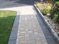 Walkways and Patios - Brickmen | Sposato Masonry