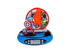 Marvel Avengers Radio Alarm Clock Projector Pc Components, Unlocked Phones, Radio Alarm Clock, Laptop Computers, Marvel Avengers, Digital Camera, Night Light, Led, Digital Camo