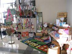 Craft Fair Vendor Tote Systems
